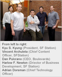 SF Station Team